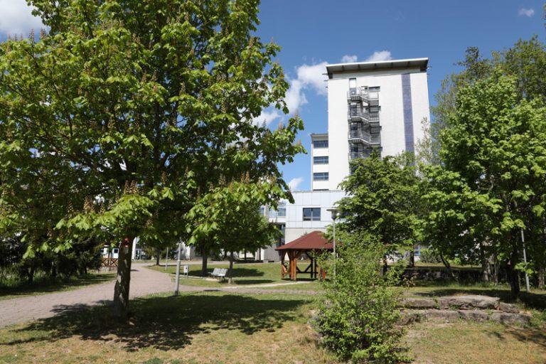 Berufsbildungs-Campus Unstrut-Hainich-Kreis