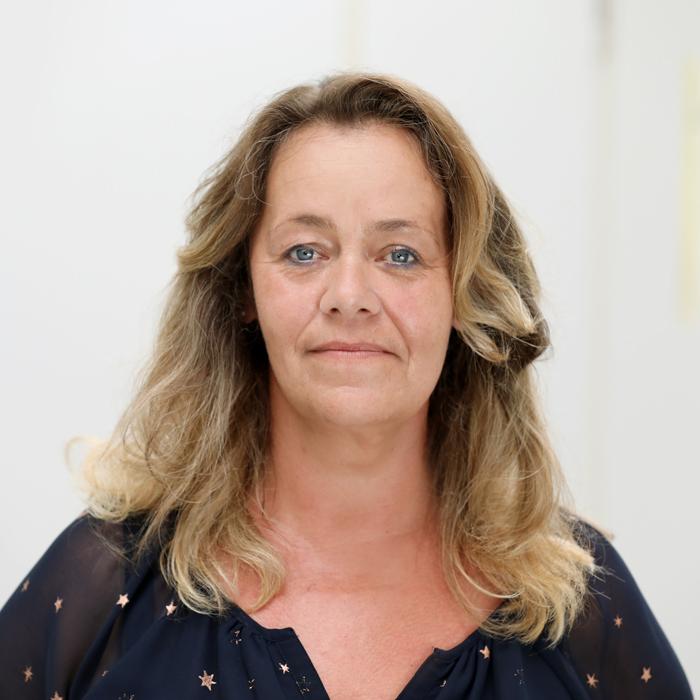 Birgit Schlösser | Schulleitungsteam