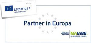 Erasmus Partner in Europa