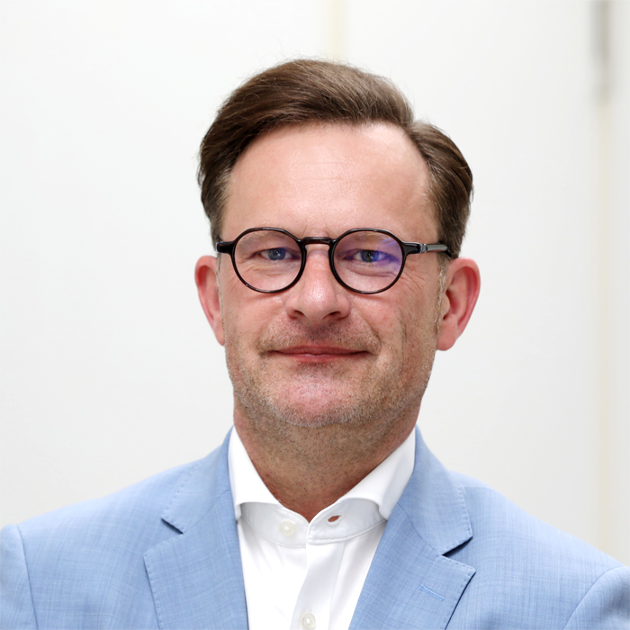 Jens Ritter