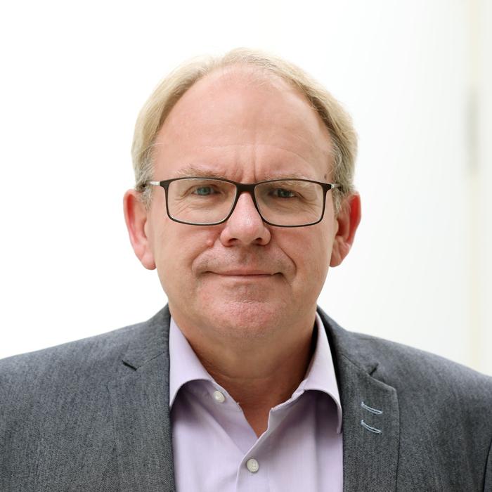 Jörg-Reiner Roth | Schulleitungsteam