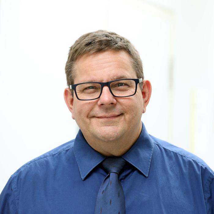 Matthias Grywatsch | Schulleitungsteam