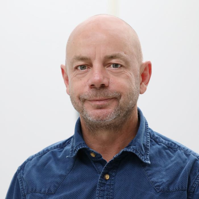 Jens Bauer