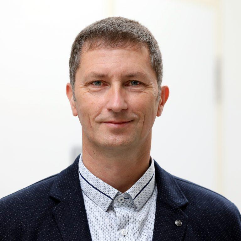 Robert Stelter | Ansprechpartner Erasmus